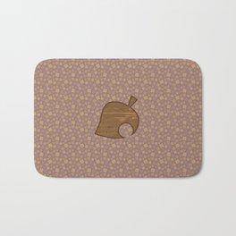 Animal Crossing Autumn/Fall Grass Bath Mat
