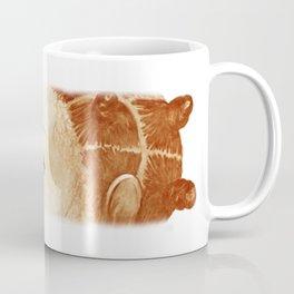 Naturally Yours Coffee Mug