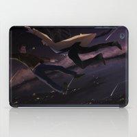 destiel iPad Cases featuring Supernatural - Destiel by arttano