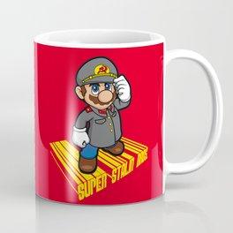 SUPER STALIN BROS. Coffee Mug