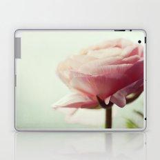 Pink Blush Laptop & iPad Skin