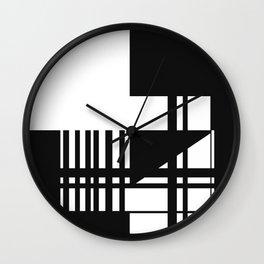 RIM BASIC 01 Wall Clock