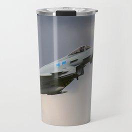 Eurofighter FGR4 Typhoon Travel Mug