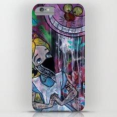 WONDERLAND Slim Case iPhone 6 Plus
