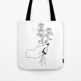 From Me, To You Tote Bag