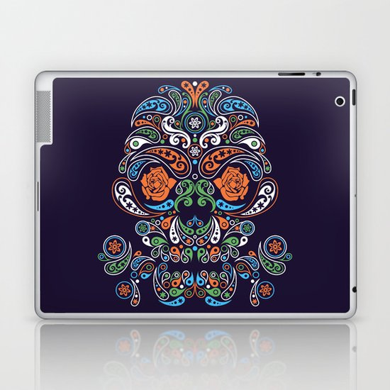 craneo Laptop & iPad Skin