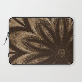 Sequential Baseline Mandala 14 Laptop Sleeve