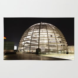 F O S T E R | architect | Reichstag, New German Parliament Rug