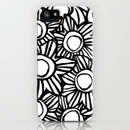 being a family iPhone Case