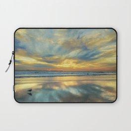 Ebb Tide Laptop Sleeve