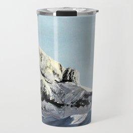 Blackcomb Travel Mug