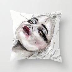 Sky no,22 Throw Pillow