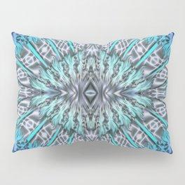 Multicolor patterns Pillow Sham