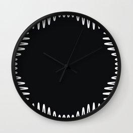 Soundcave Wall Clock