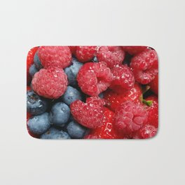 Berry Bonanza Bath Mat