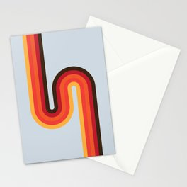 Up & Down Stationery Cards