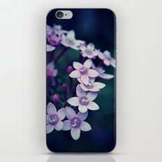 Spring Flower 11 iPhone & iPod Skin