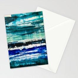 Sous l'eau... Stationery Cards