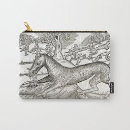 Beast of Cinglais 1632 Carry-All Pouch