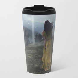Escape to the Hills Travel Mug