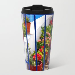 Kardiani view Travel Mug