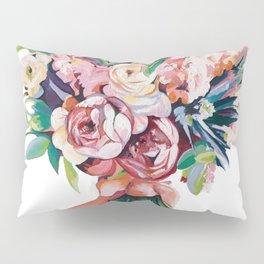Wedding bouquet Pillow Sham