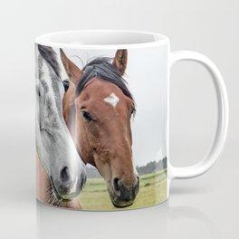 Wonderful Horses Coffee Mug
