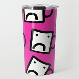 Don't be a mug! Travel Mug