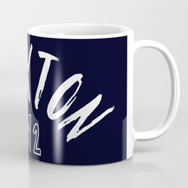 Brixton, London SW2 Coffee Mug