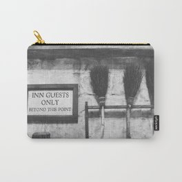 INN Guest Only Carry-All Pouch