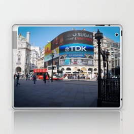 London Attractions Laptop & iPad Skin