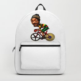 SMOKING WEED EVRY DAY Backpack
