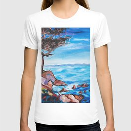 California Bay T-shirt