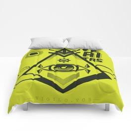 Vigilo Vos Comforters