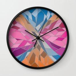 Adiabatic Wall Clock