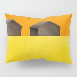 Simple housing - Love me two times Pillow Sham