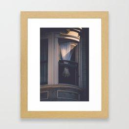 Victorian Framed Art Print