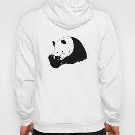 panda eyes Hoody