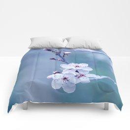 hope springs eternal Comforters