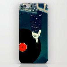 glazba iPhone & iPod Skin