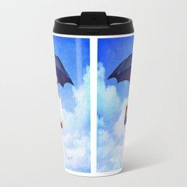 Summer Travel Mug