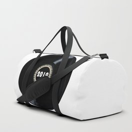 2019 Long Player Record Duffle Bag