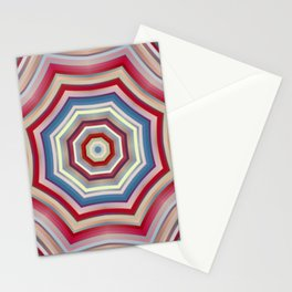 Blissful Medalion 2 Stationery Cards