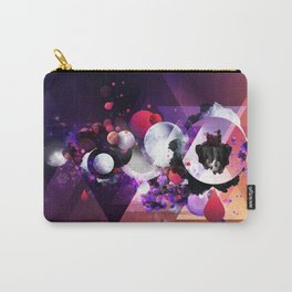 Timewarp Carry-All Pouch