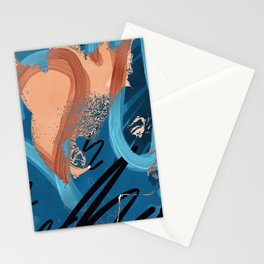 I Love You Jody No. 1 Stationery Cards