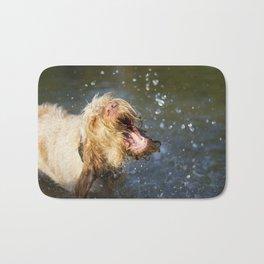Make a BIG Splash Bath Mat