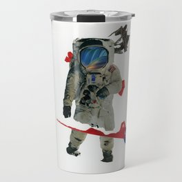 To The Moon & Back Travel Mug