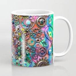 Chase the Gears Coffee Mug