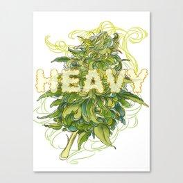 heavy Canvas Print