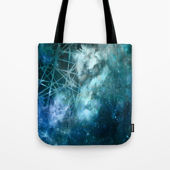 ε Aquarii Tote Bag